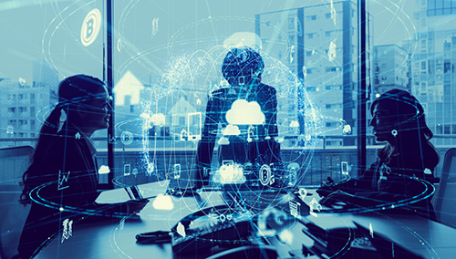 Digital Transformation for your business