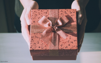 The Gift of Giving & Holiday Season Consumption