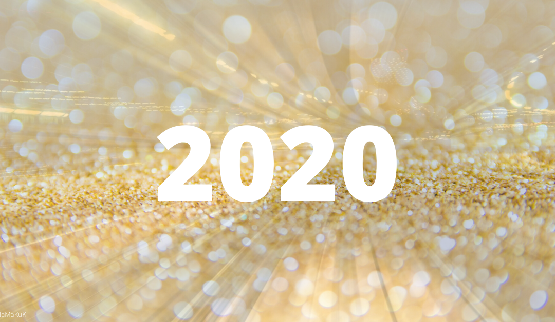 Entering the new golden 20ies – a decade to expand mass consciousness