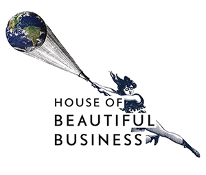 House of Beautiful Business Logo