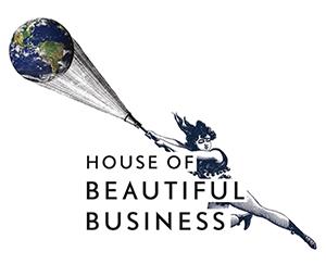 House of Beautiful Business Logo